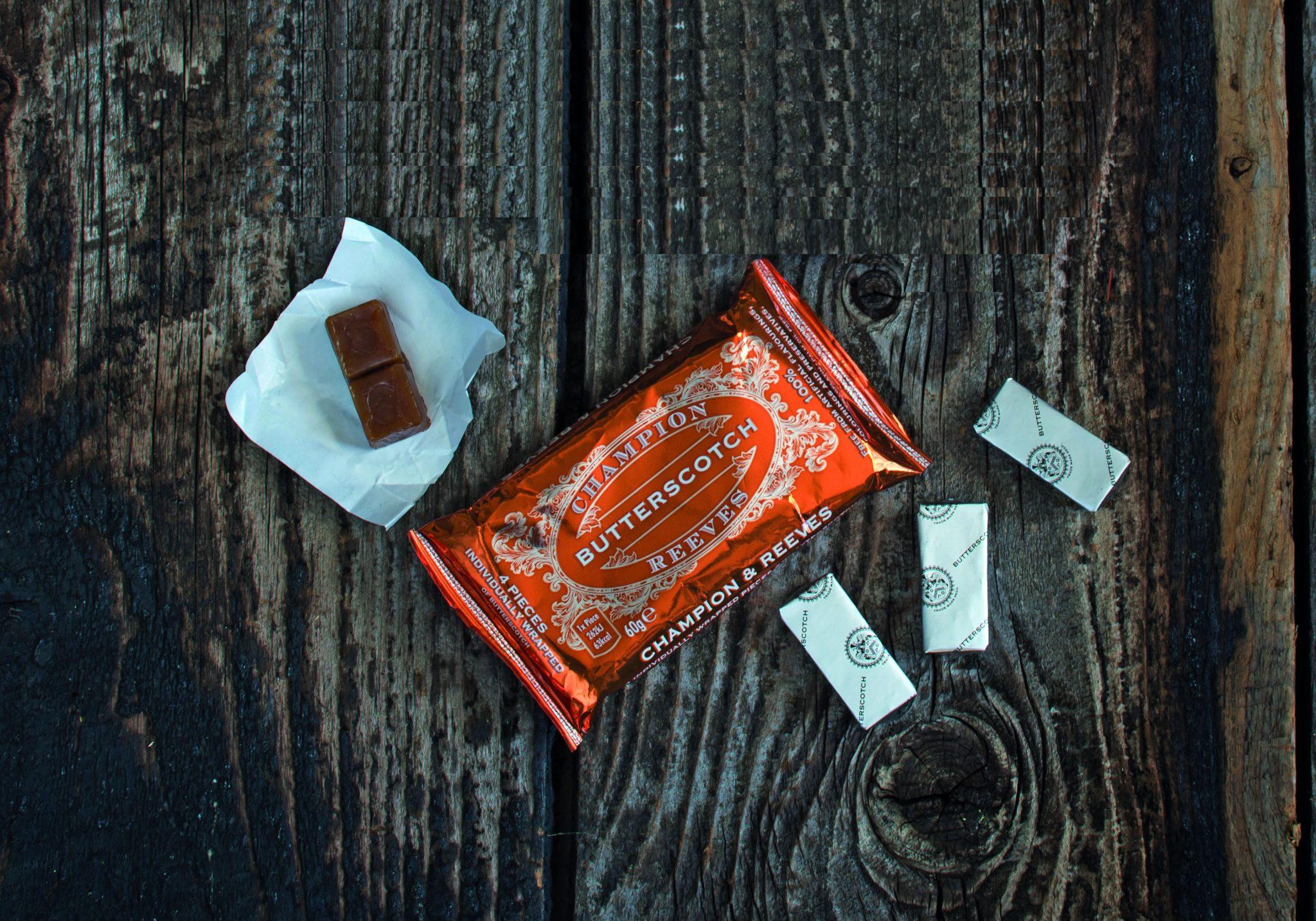 Callard & Bowser Butterscotch
