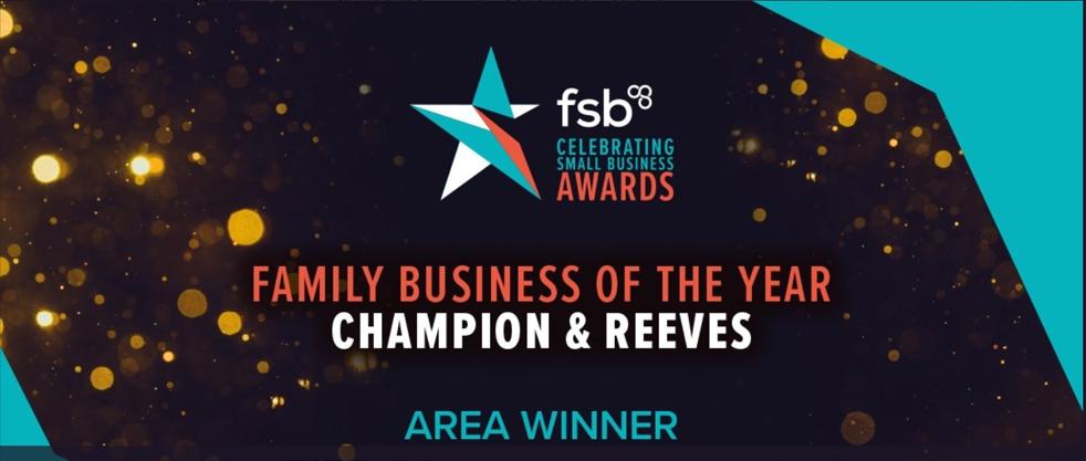 FSB award March 2018